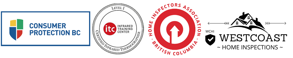 Home Inspections Of BC Certified