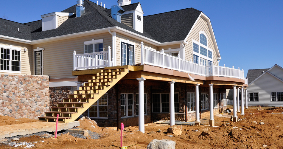 New Construction Phase Inspection Service
